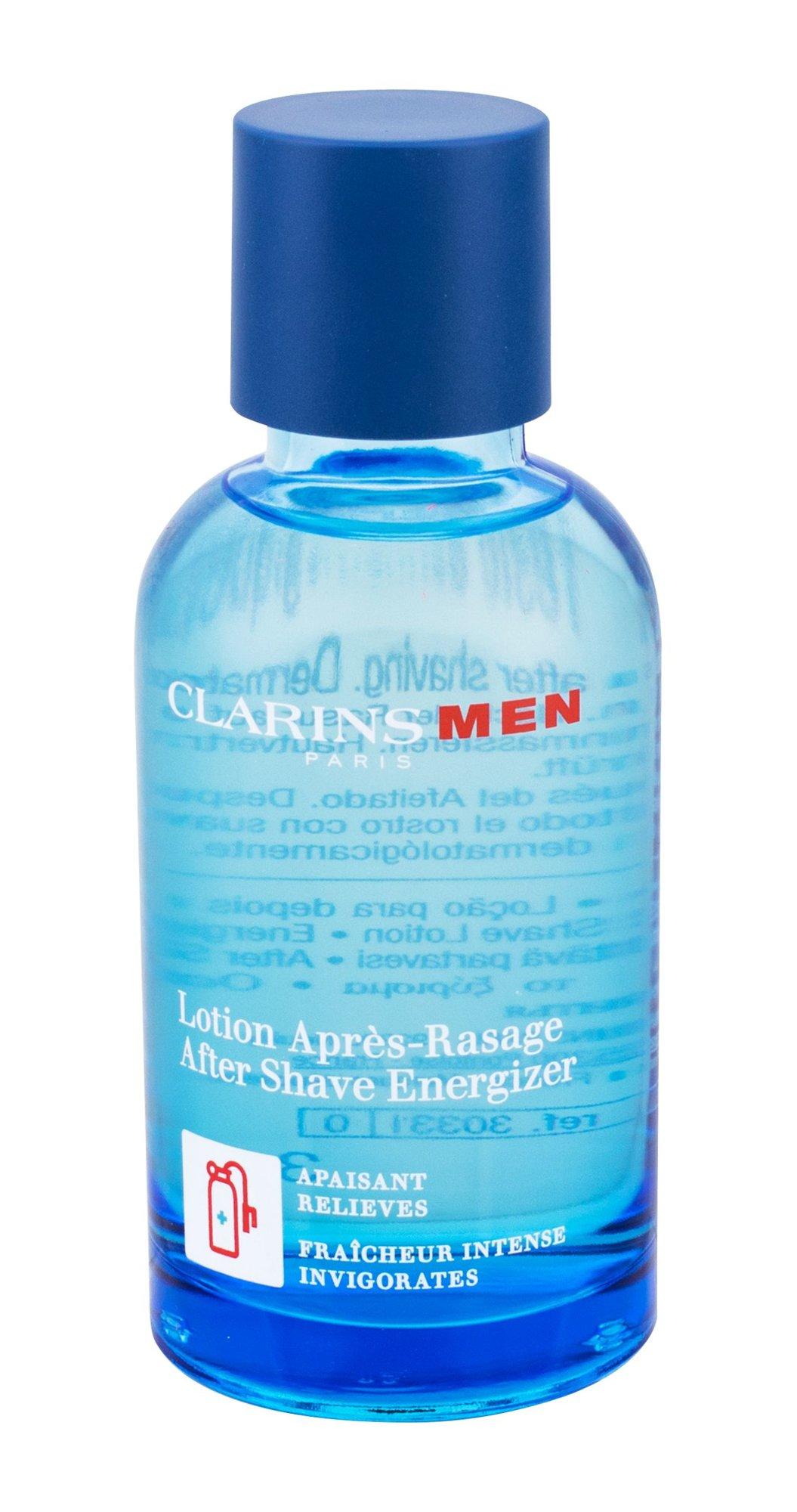 Clarins Men After Shave Cosmetic 100ml