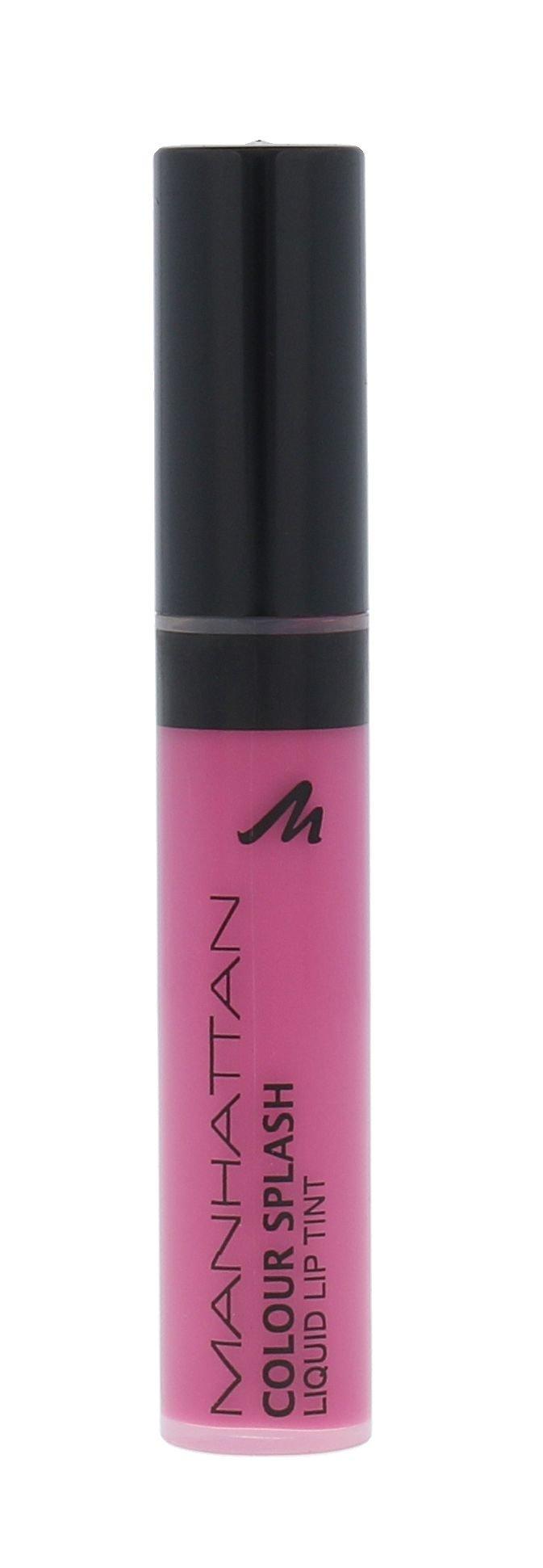 Manhattan Colour Splash Cosmetic 7ml 51P Hint Of Pink