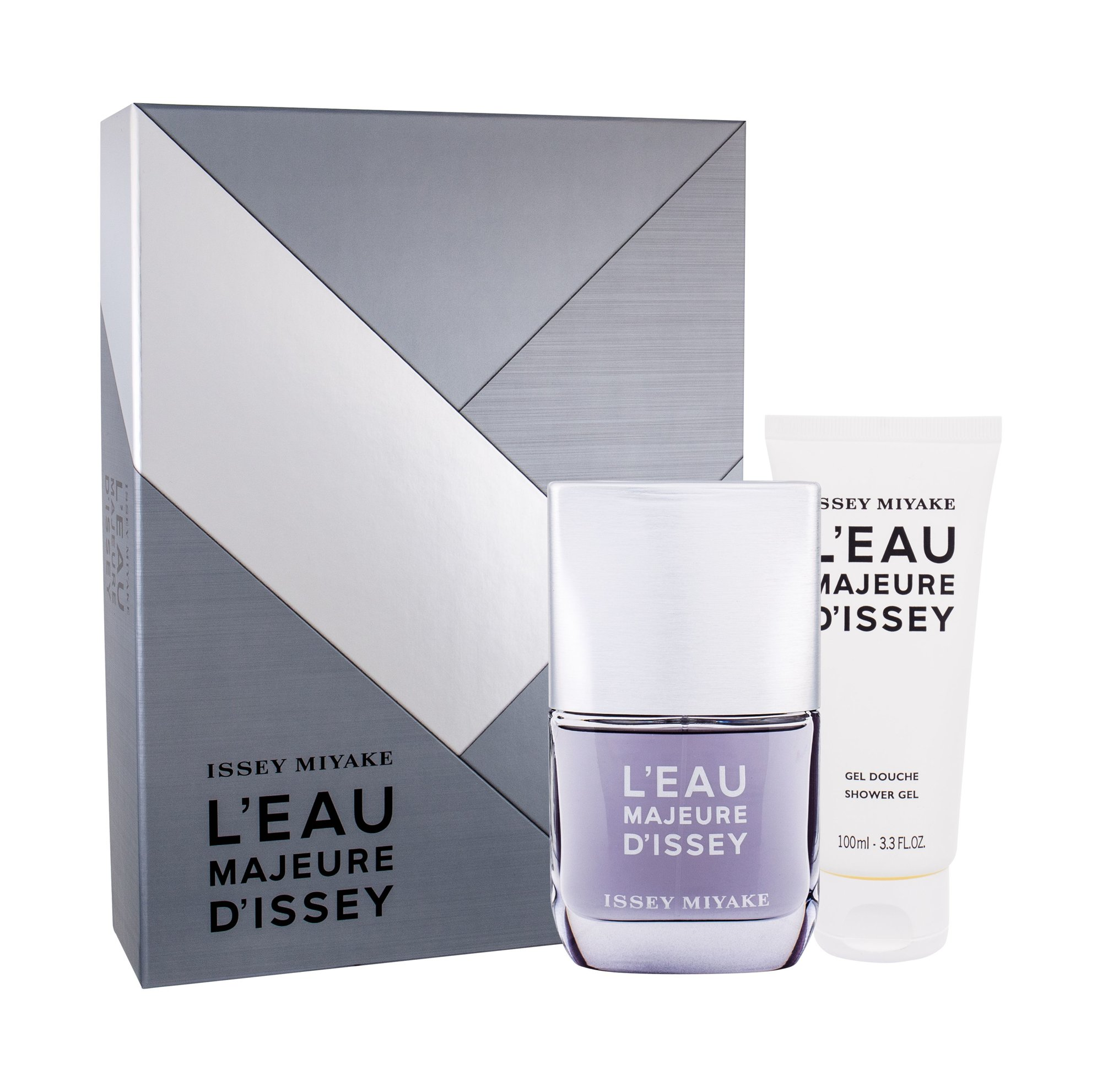 Issey Miyake L´Eau  Majeure D´Issey EDT 50ml