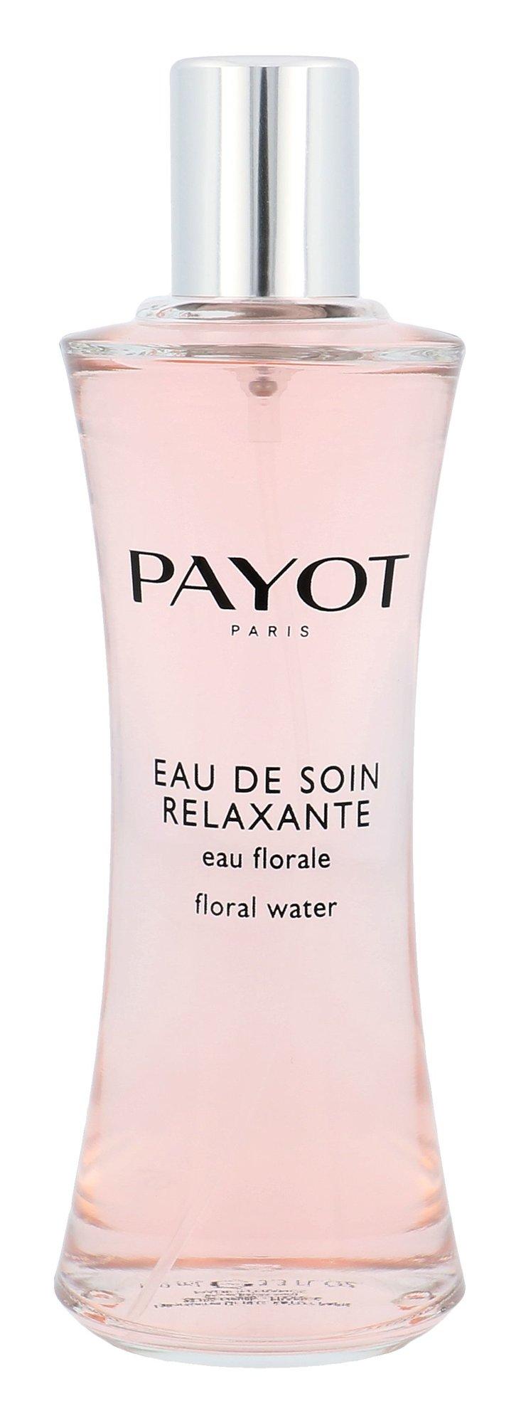 PAYOT Le Corps Tělová voda 100ml  Eau De Soin Relaxante