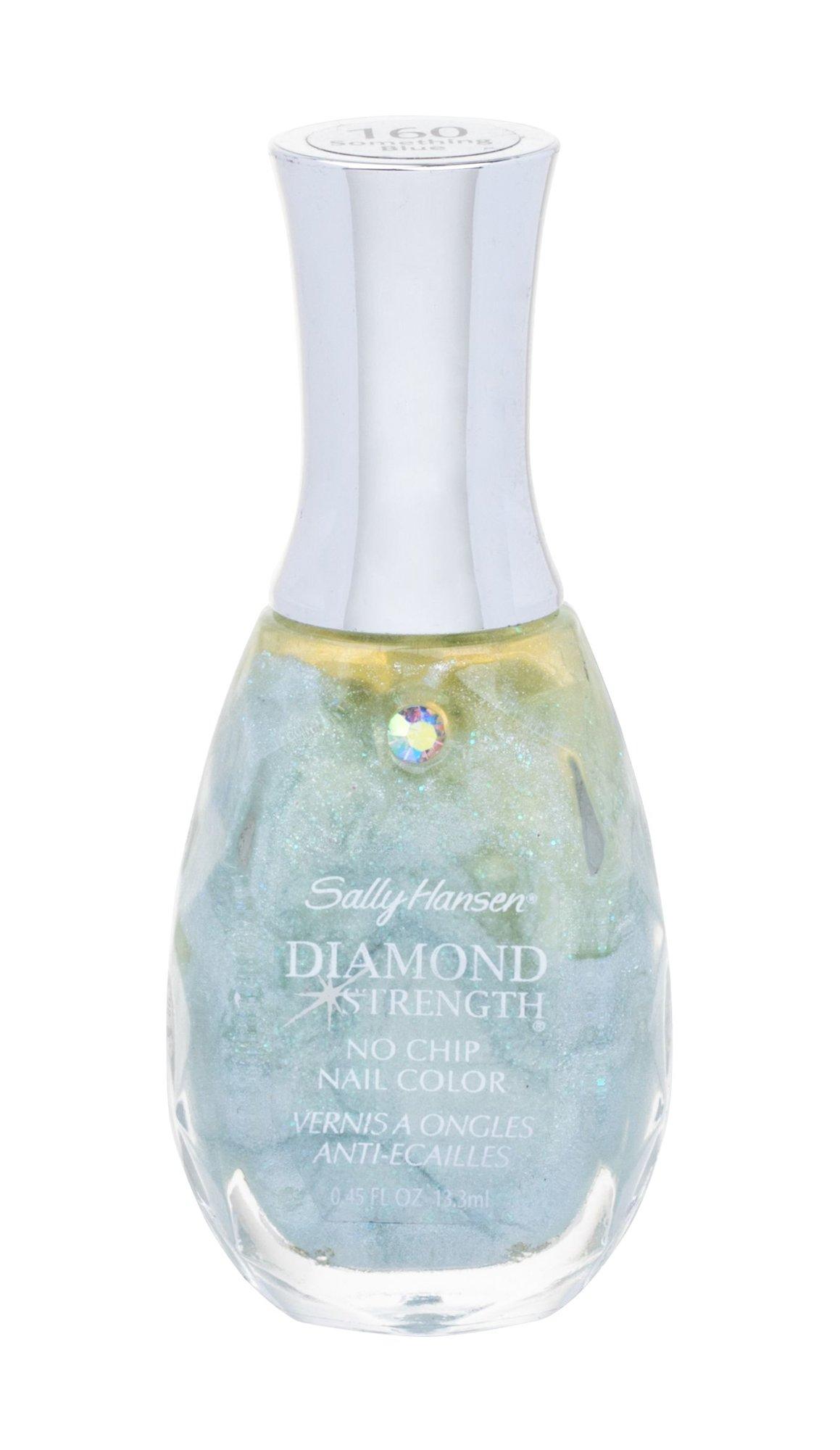 Sally Hansen Diamond Strength Cosmetic 13,3ml 160 Something Blue