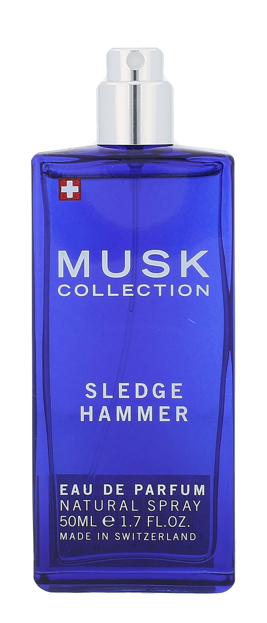 MUSK Collection Sledge Hammer EDP 50ml
