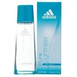 Adidas Pure Lightness For Women EDT 50ml