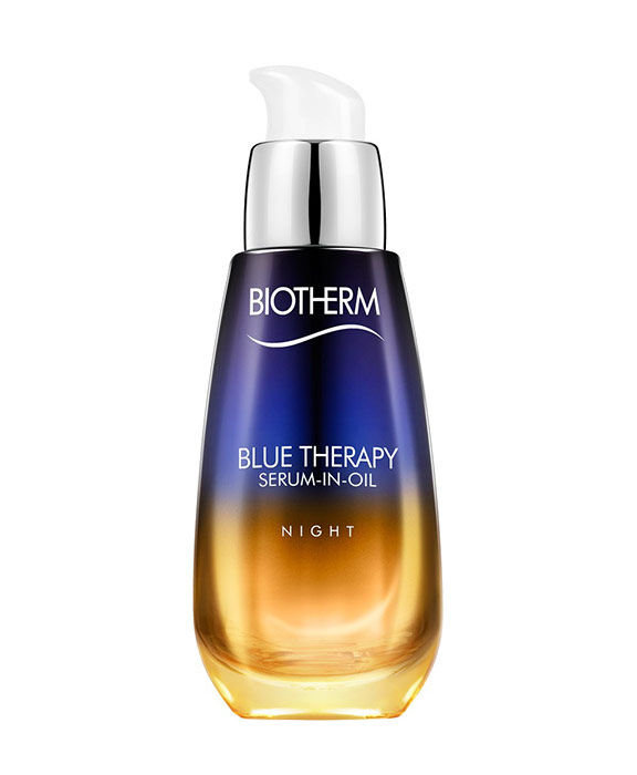 Biotherm Blue Therapy Cosmetic 30ml  Serum In Oil Night