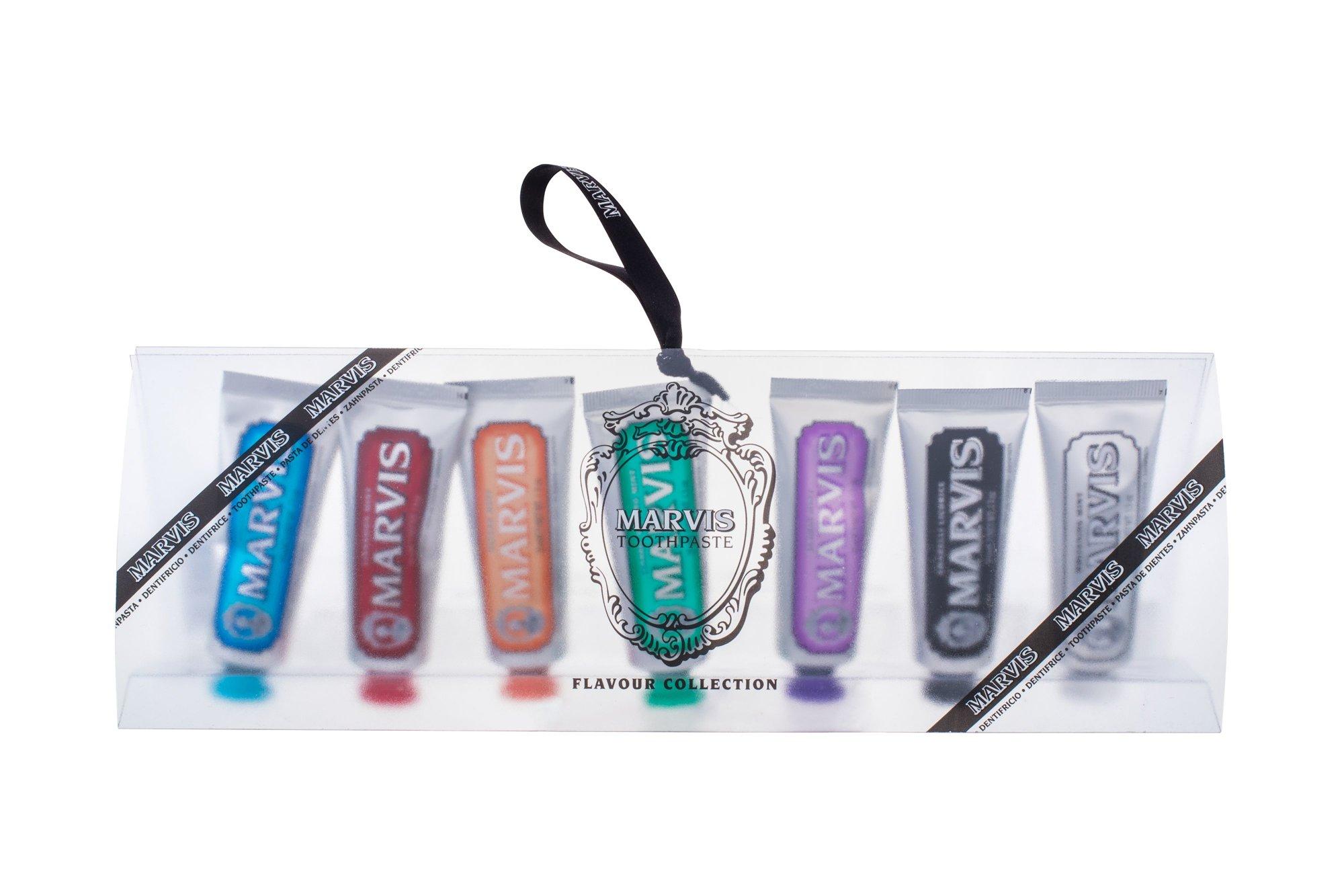 Marvis Aquatic Mint Cosmetic 25ml