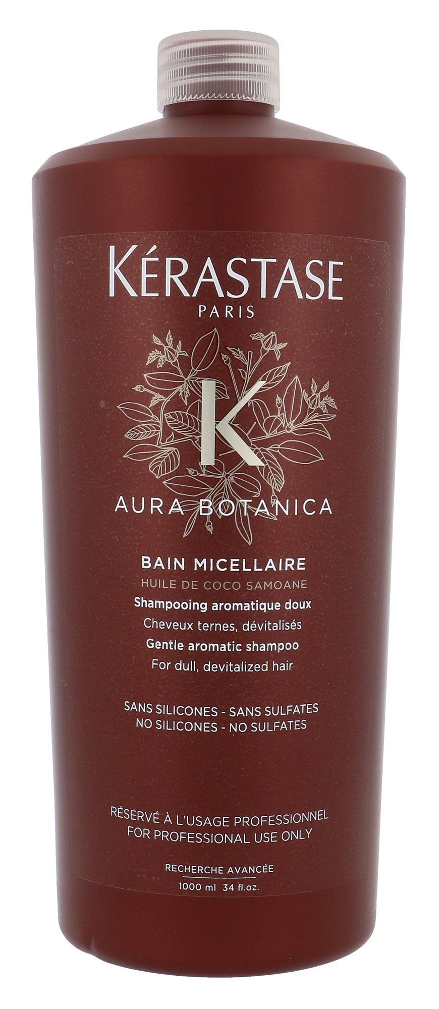 Kérastase Aura Botanica Cosmetic 1000ml