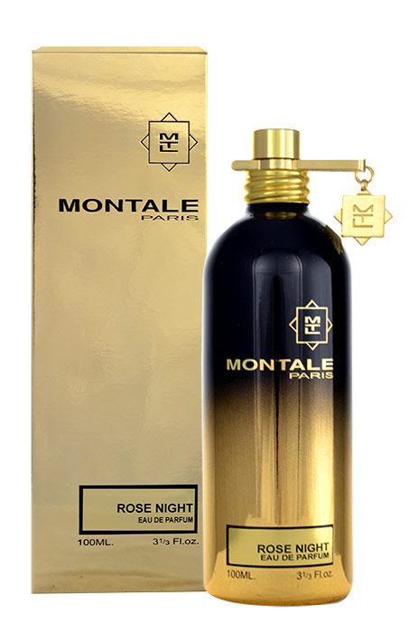 Montale Paris Rose Night EDP 20ml