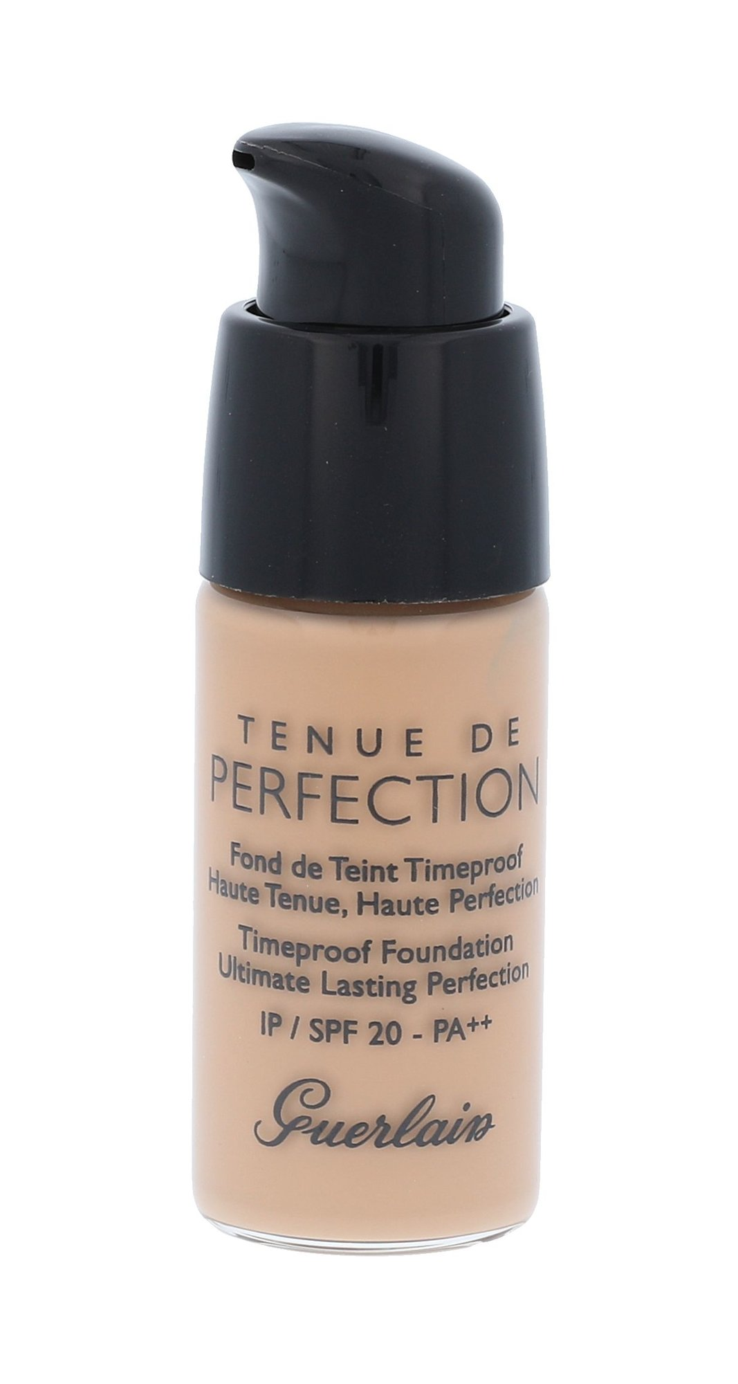 Guerlain Tenue De Perfection Cosmetic 15ml 03 Beige Naturel