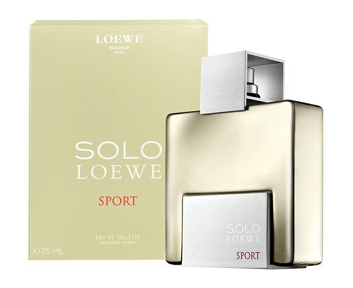 Loewe Solo Loewe Sport EDT 75ml