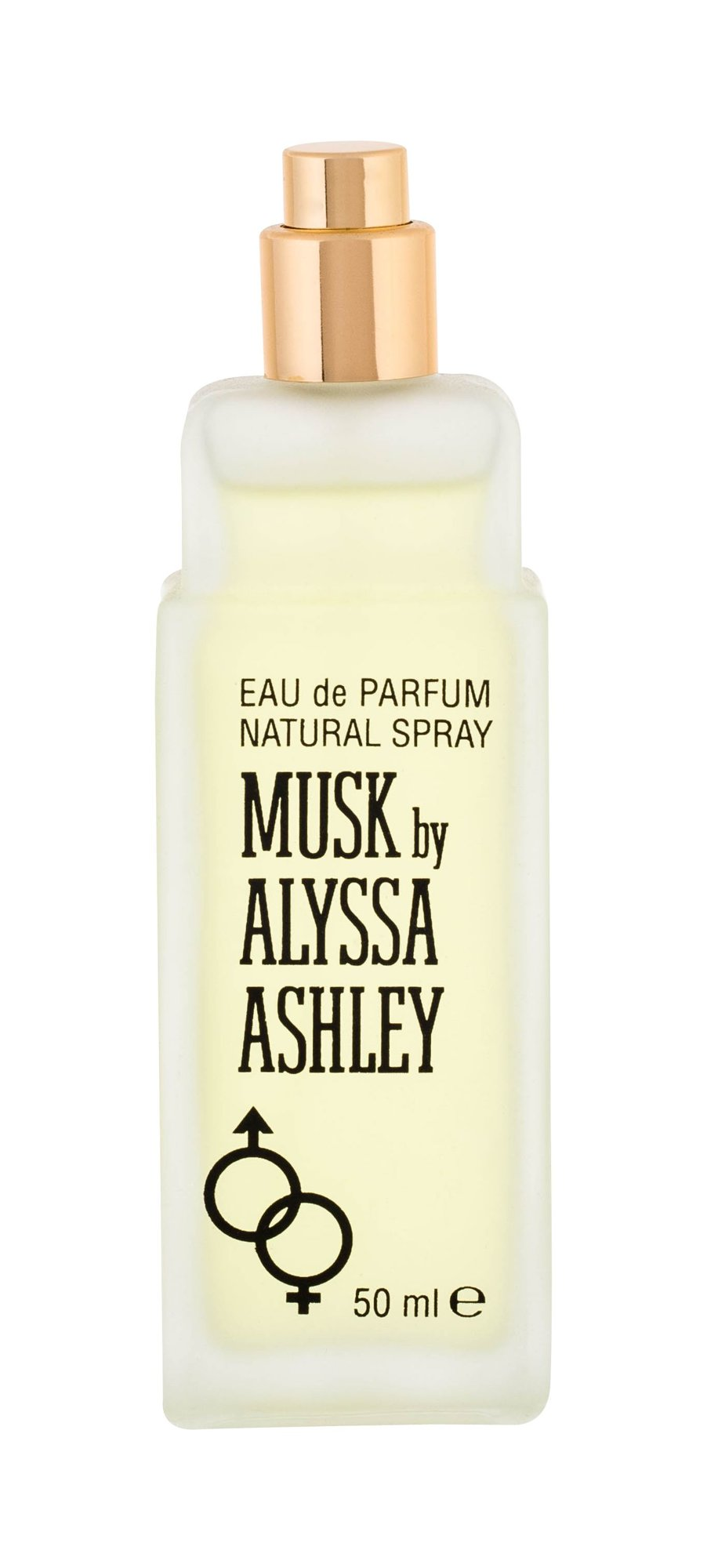 Alyssa Ashley Musk EDP 50ml
