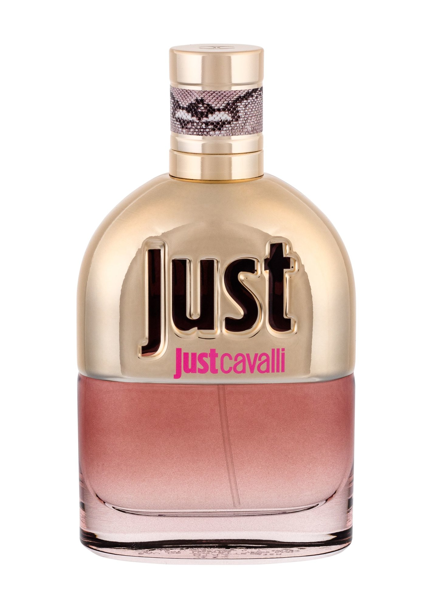 Roberto Cavalli Just Cavalli EDT 75ml