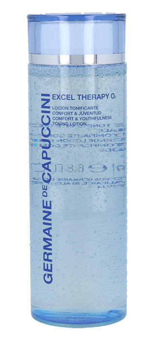 Germaine de Capuccini Excel Therapy O2 Toning Lotion Cosmetic 200ml
