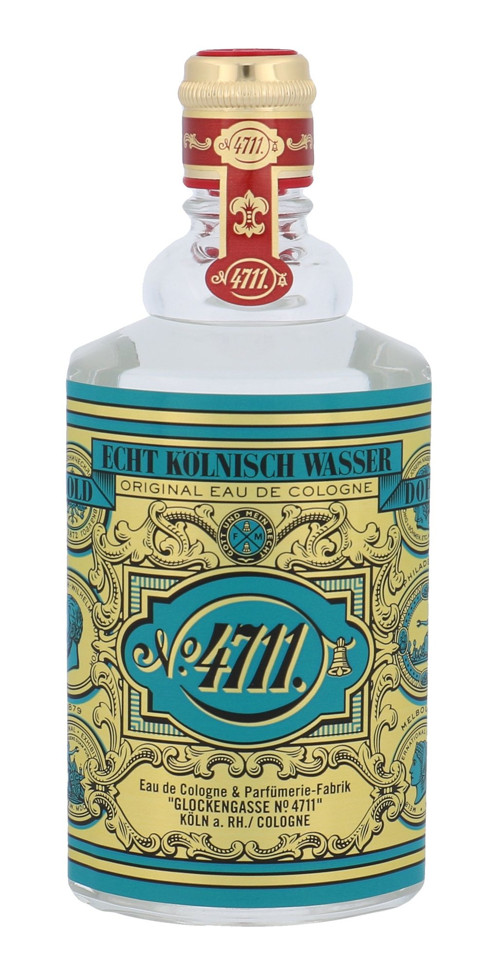 4711 4711 Original Cologne 100ml