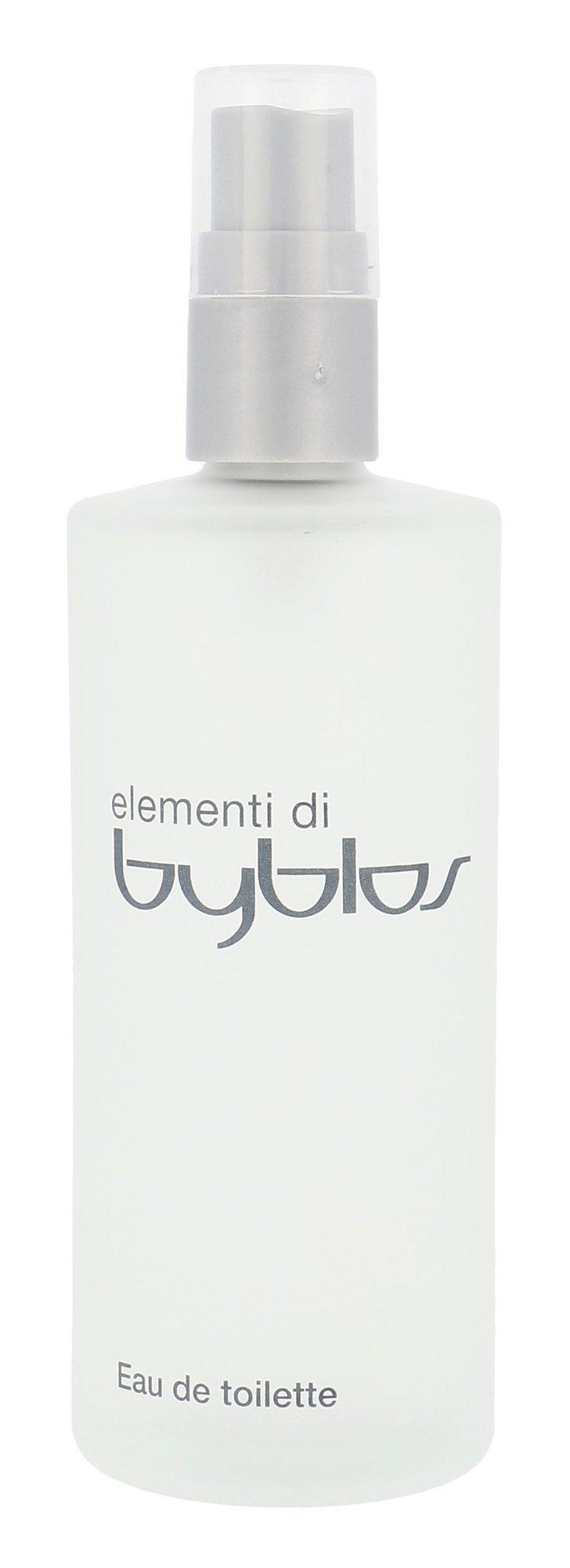 Byblos Ghiaccio EDT 120ml