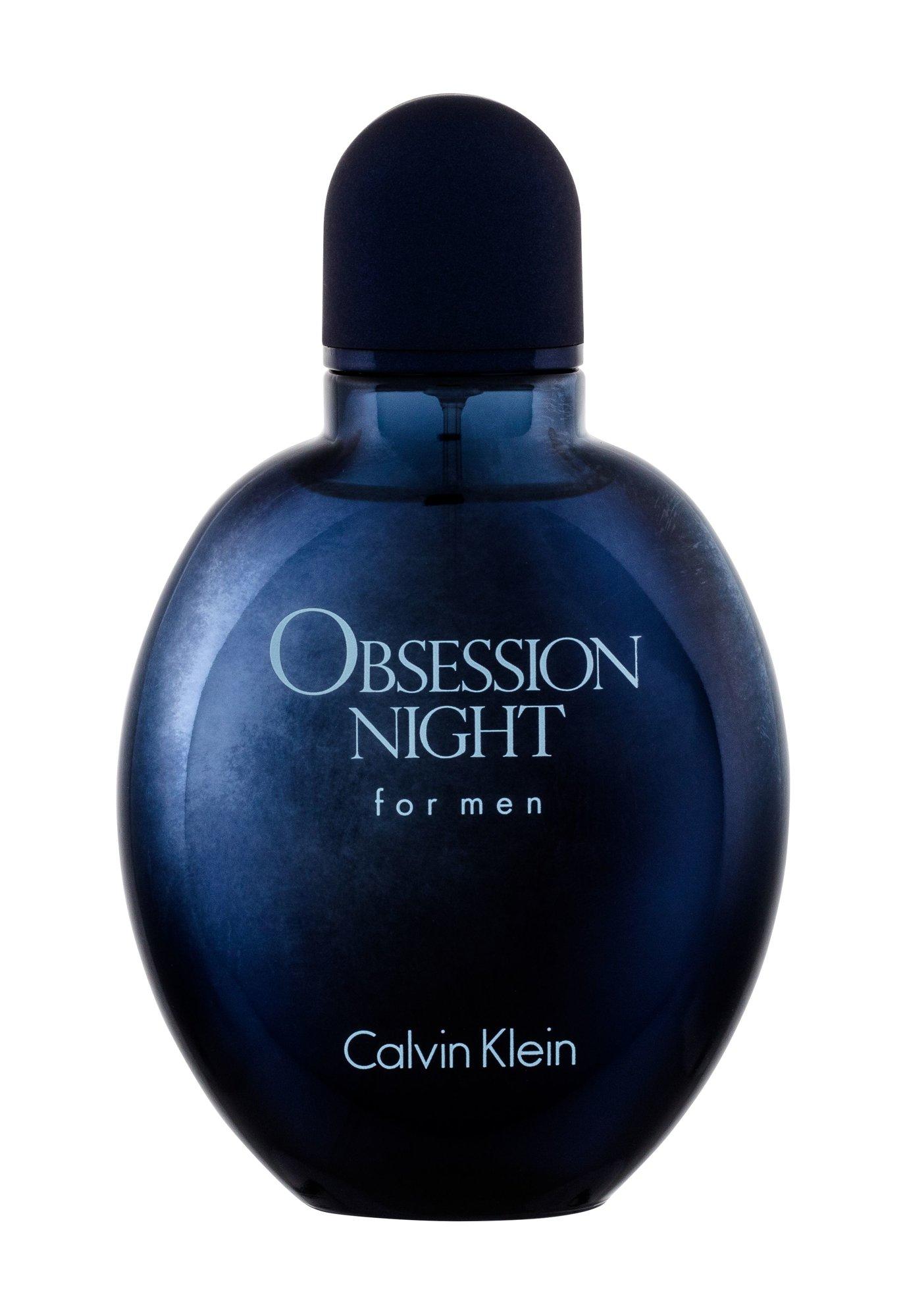 Calvin Klein Obsession EDT 125ml