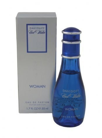 Davidoff Cool Water EDP 50ml