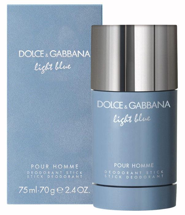 Dolce & Gabbana Light Blue Pour Homme Deostick 75ml