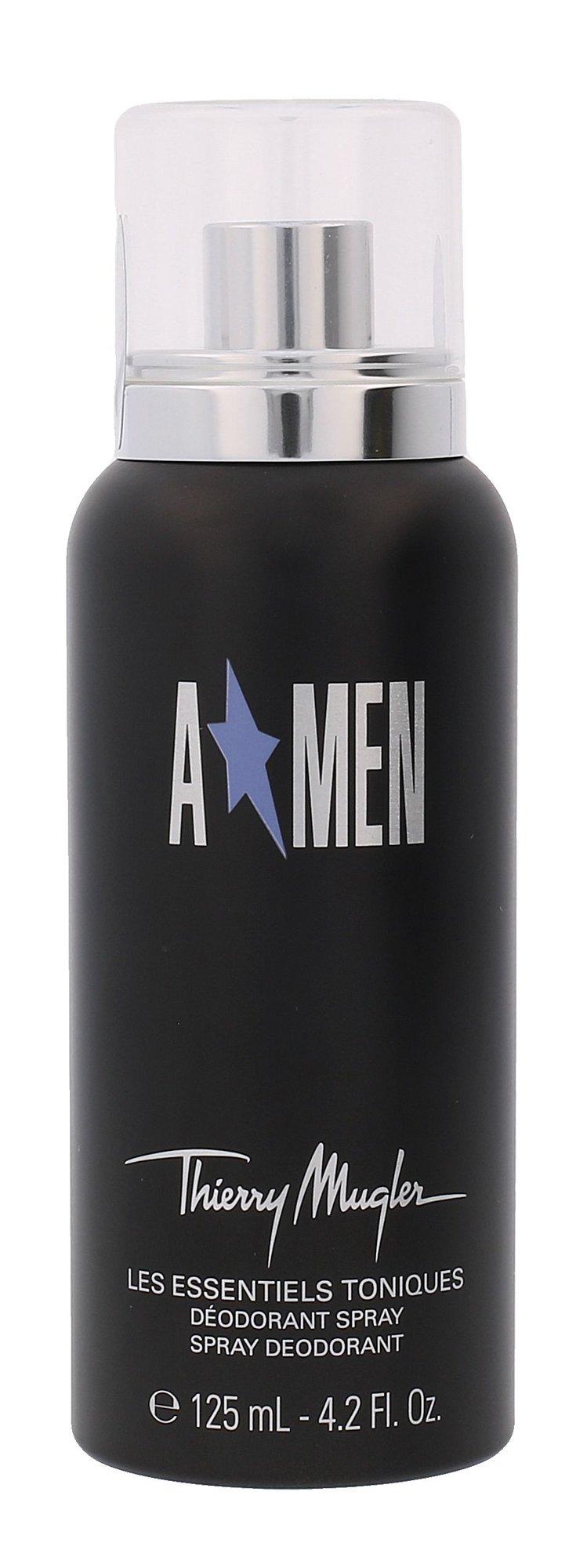 Thierry Mugler A*Men Deodorant 125ml