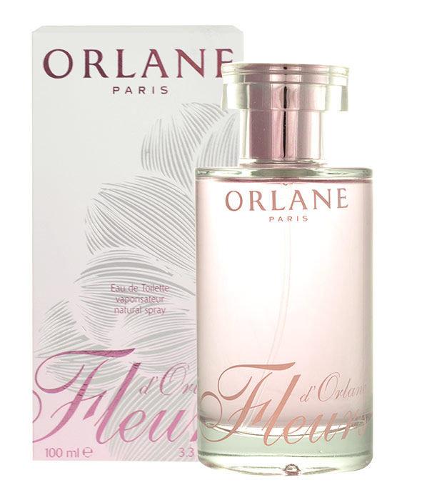 Orlane Fleurs D´Orlane EDT 30ml