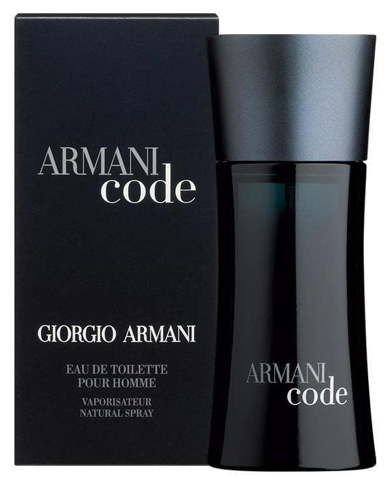 Giorgio Armani Armani Code Pour Homme EDT 100ml