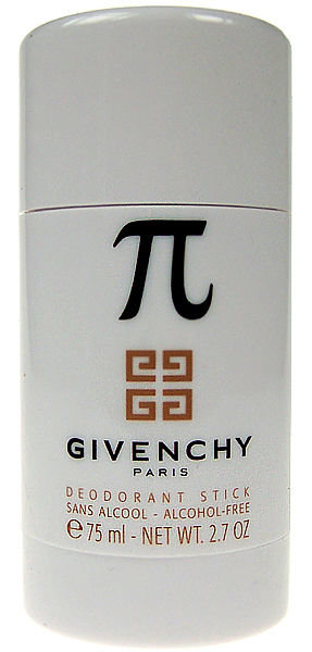Givenchy Pí Deostick 75ml