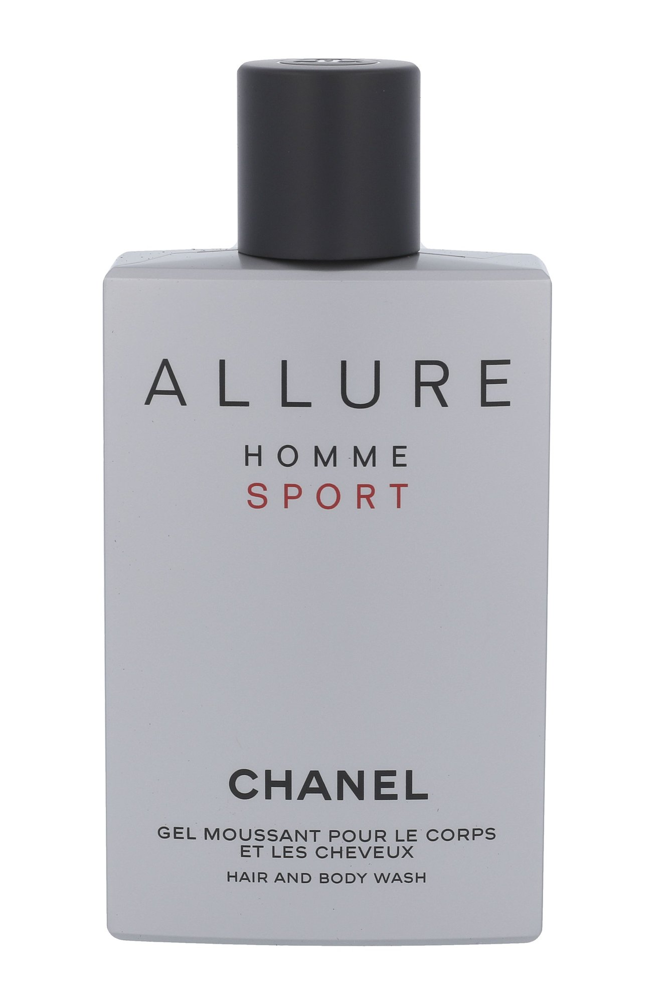 Chanel Allure Sport Shower gel 200ml