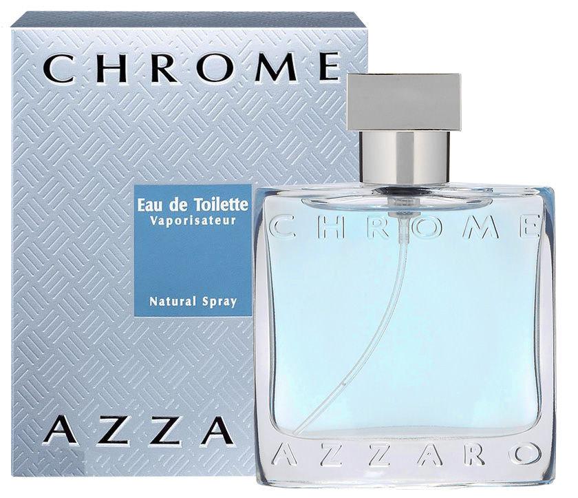 Azzaro Chrome EDT 30ml