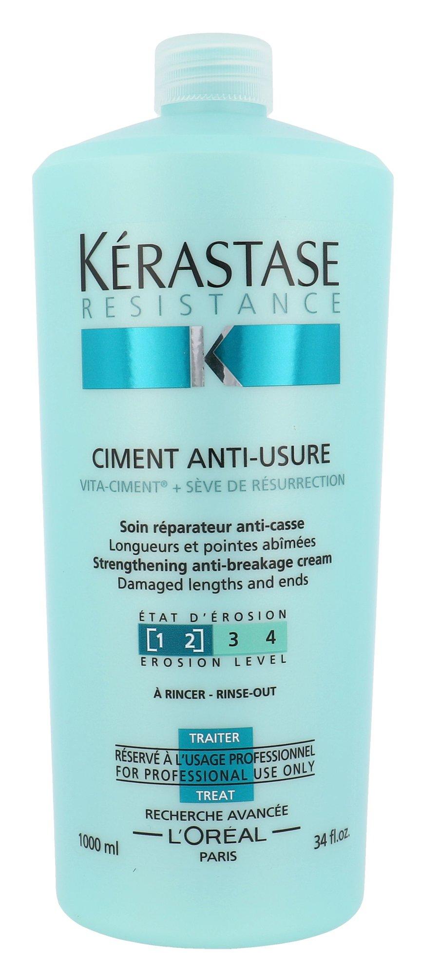 Kérastase Résistance Cosmetic 1000ml