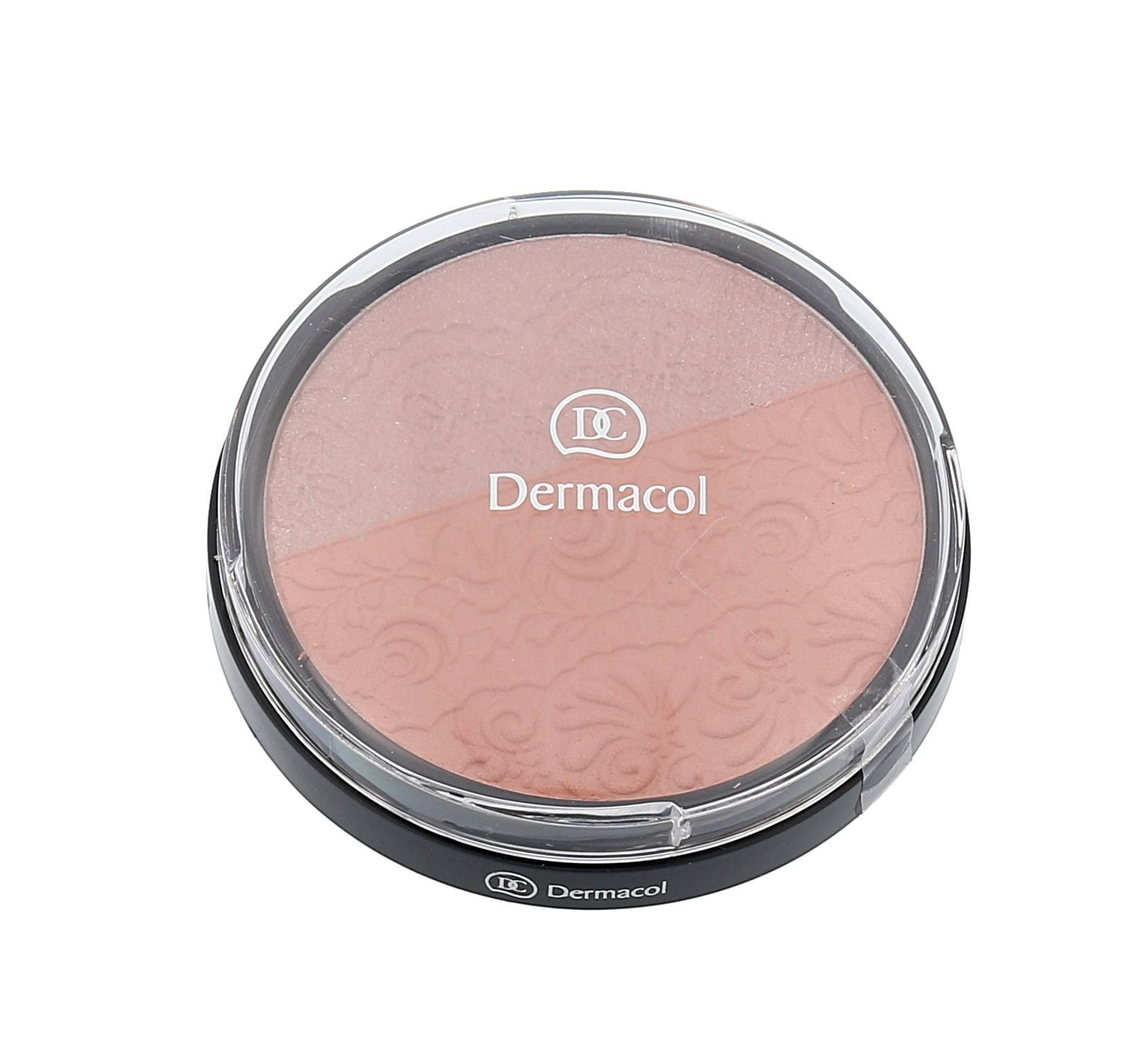 Dermacol DUO Blusher Cosmetic 8,5ml 3
