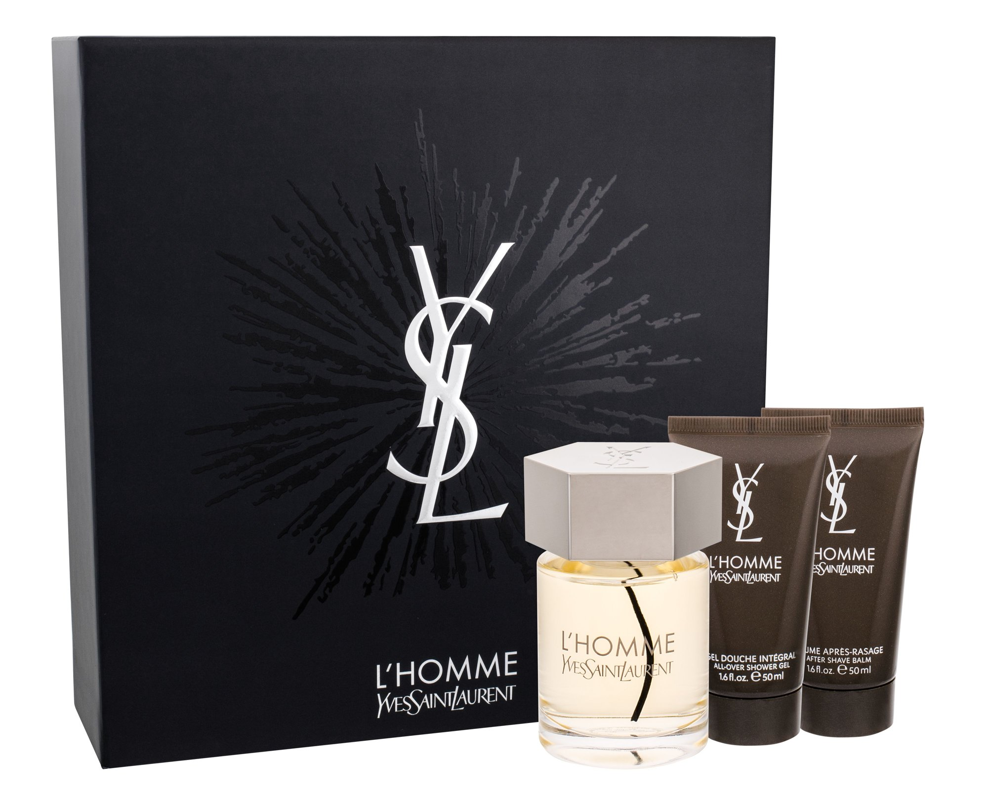 Yves Saint Laurent L Homme EDT 100ml