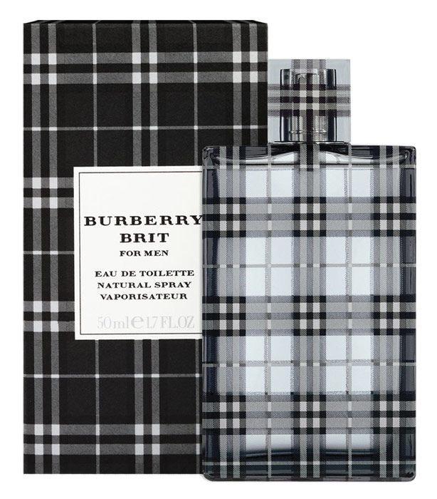 Burberry Brit EDT 100ml