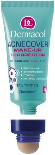 Dermacol Acnecover Cosmetic 30ml 4