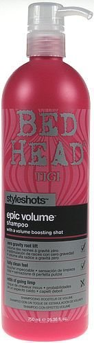 Tigi Bed Head Epic Volume Cosmetic 250ml