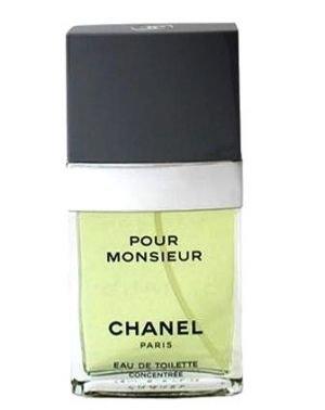 Chanel Pour Monsieur Concentrée EDT 75ml
