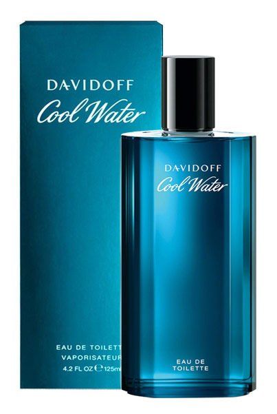 Davidoff Cool Water EDT 3,5ml