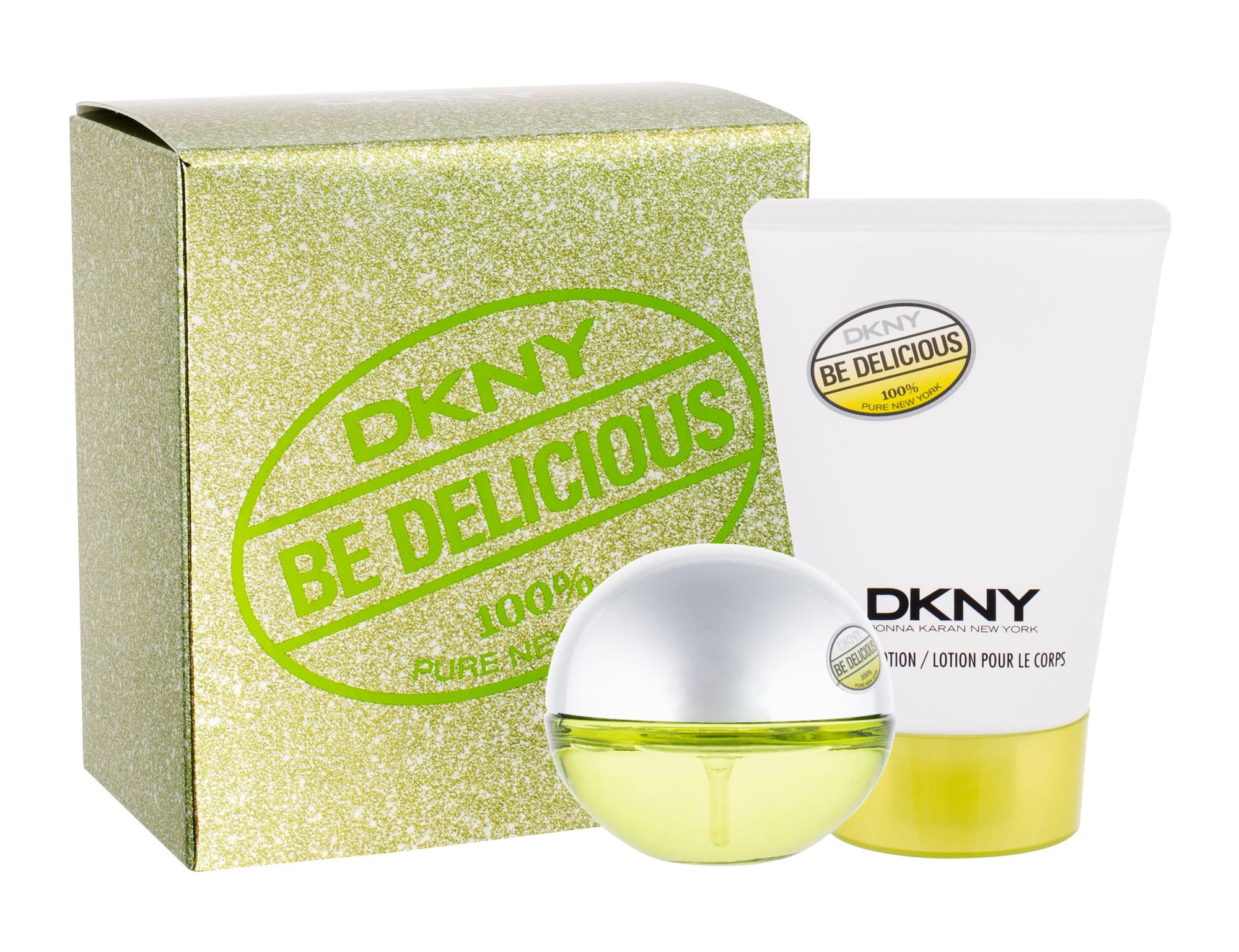 DKNY DKNY Be Delicious EDP 30ml