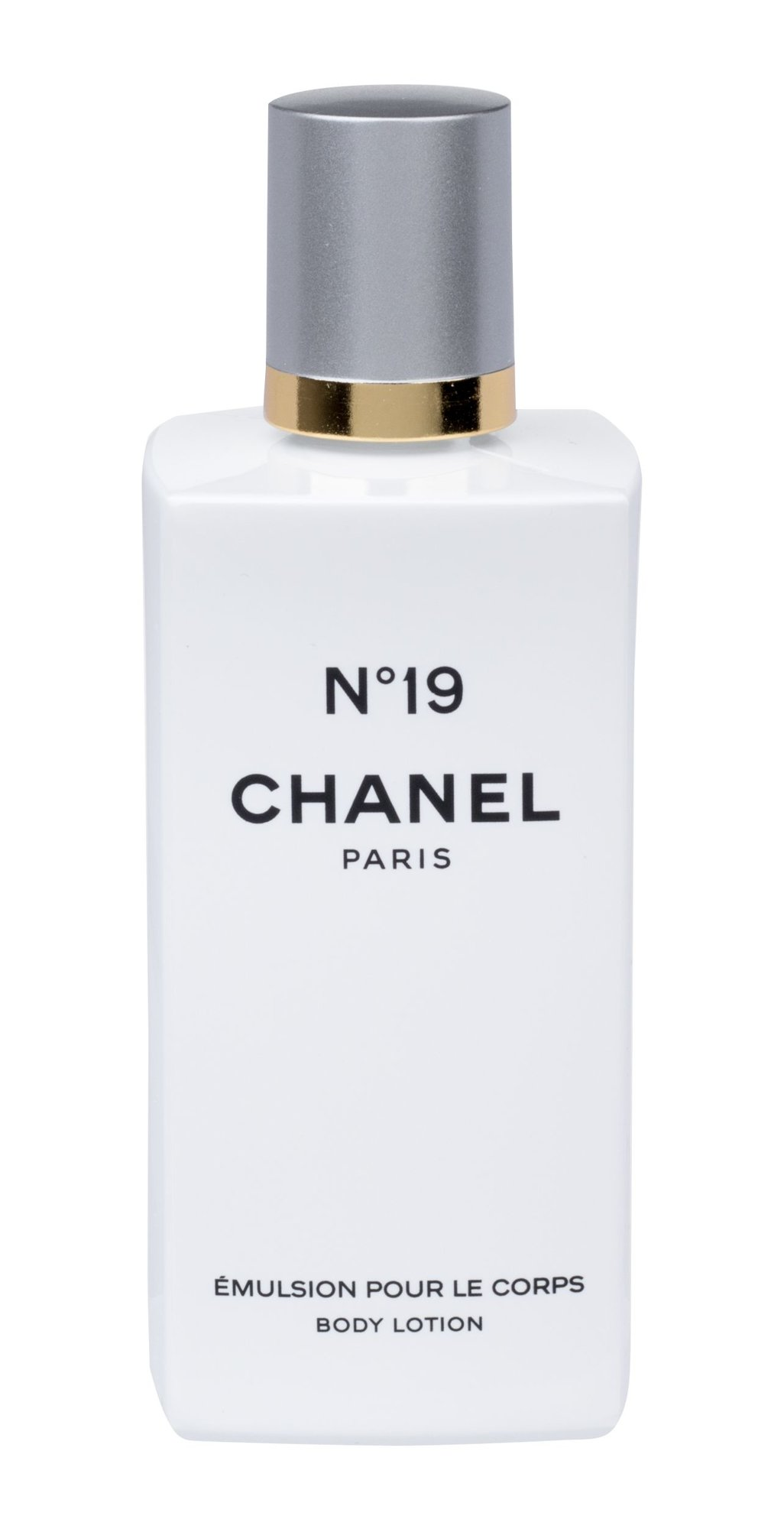 Chanel No. 19 Body lotion 200ml