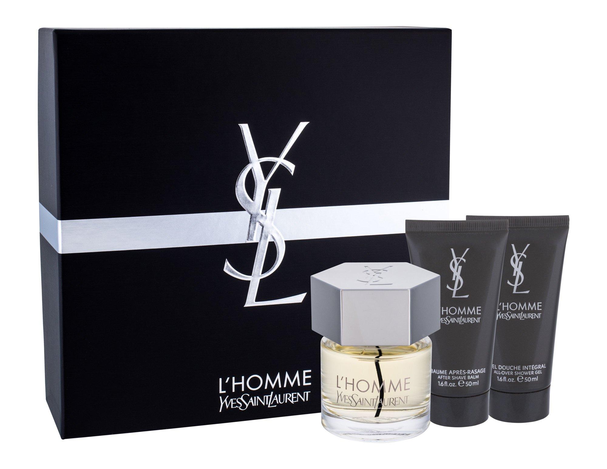 Yves Saint Laurent L´Homme EDT 60ml