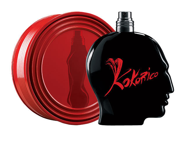 Jean Paul Gaultier Kokorico EDT 100ml