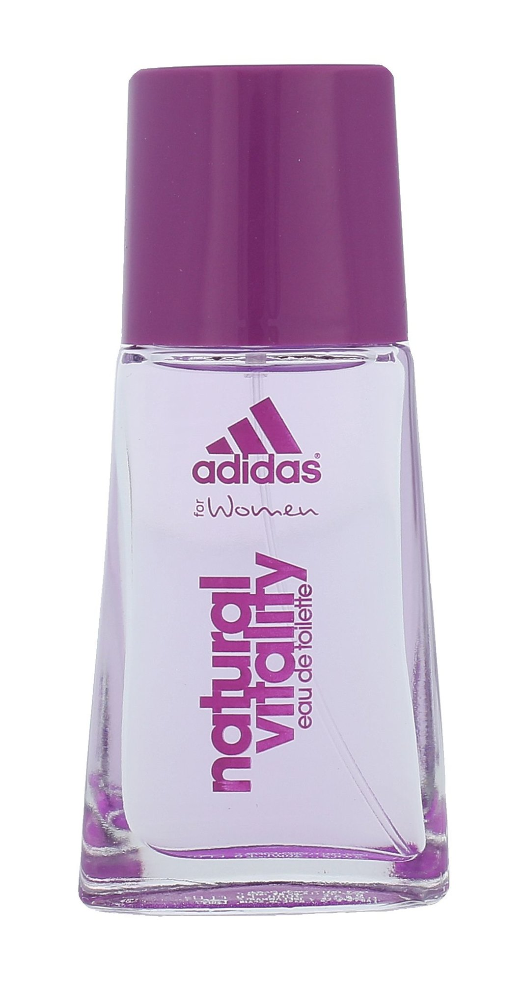 Adidas Natural Vitality For Women EDT 30ml