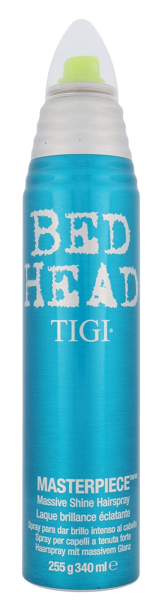 Tigi Bed Head Masterpiece Cosmetic 340ml