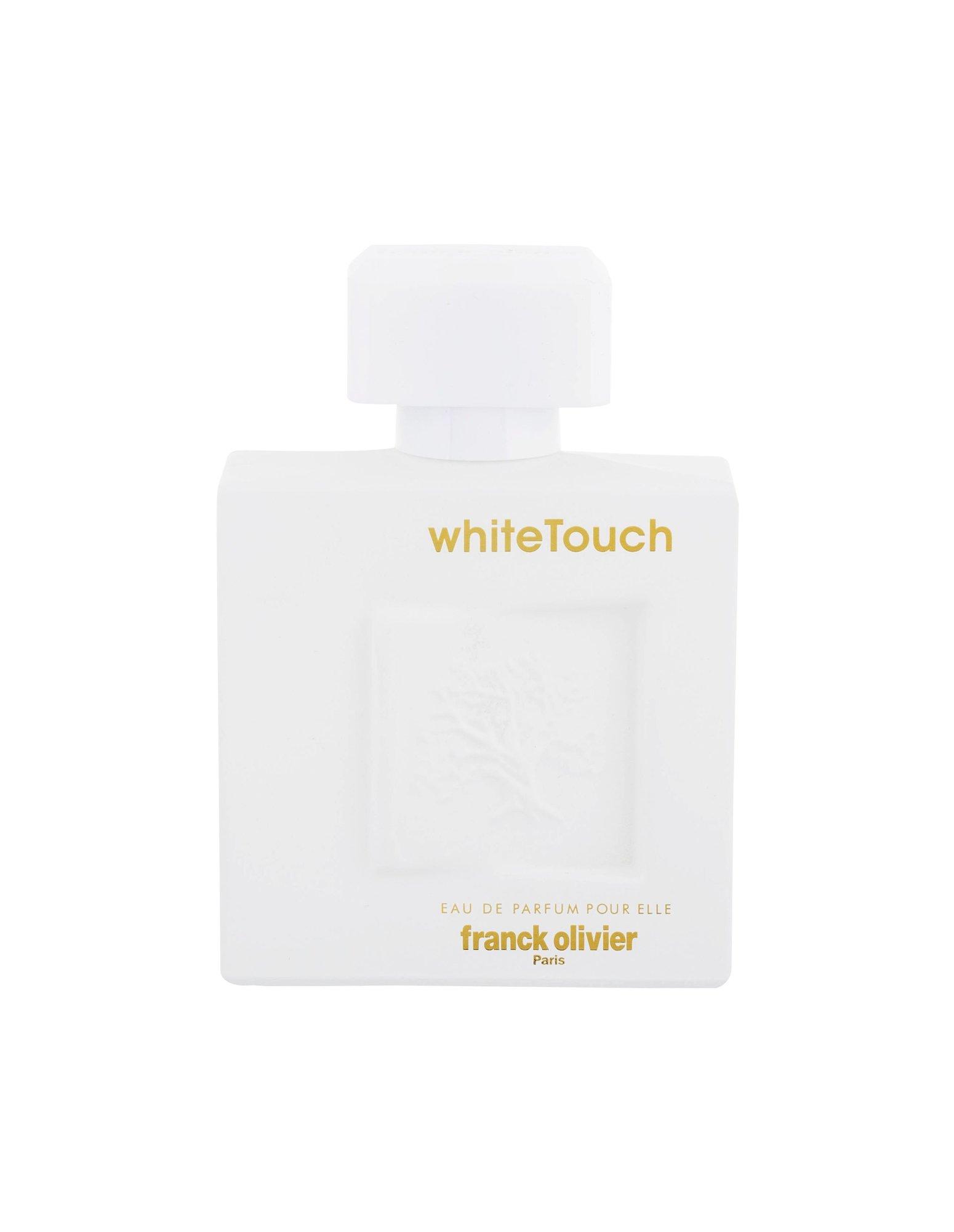 Franck Olivier White Touch EDP 100ml