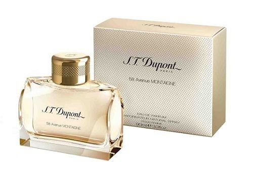 S.T. Dupont 58 Avenue Montaigne EDP 90ml
