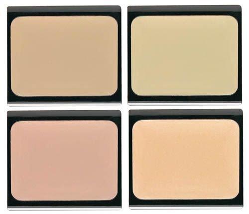 Akių šešėlis Artdeco Camouflage Cream