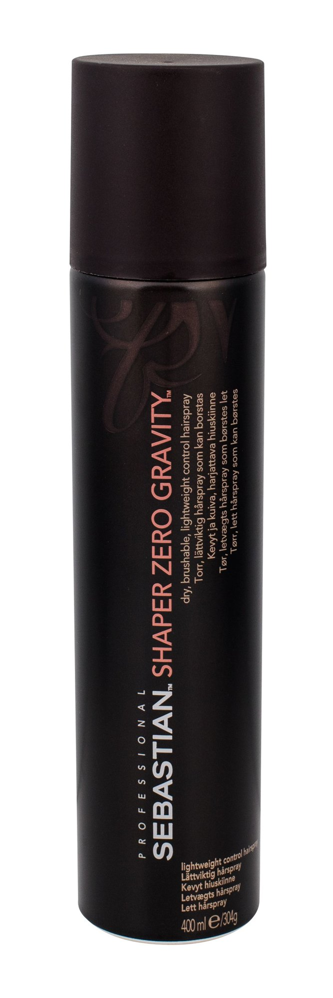 Sebastian Professional Shaper Zero Gravity Cosmetic 400ml