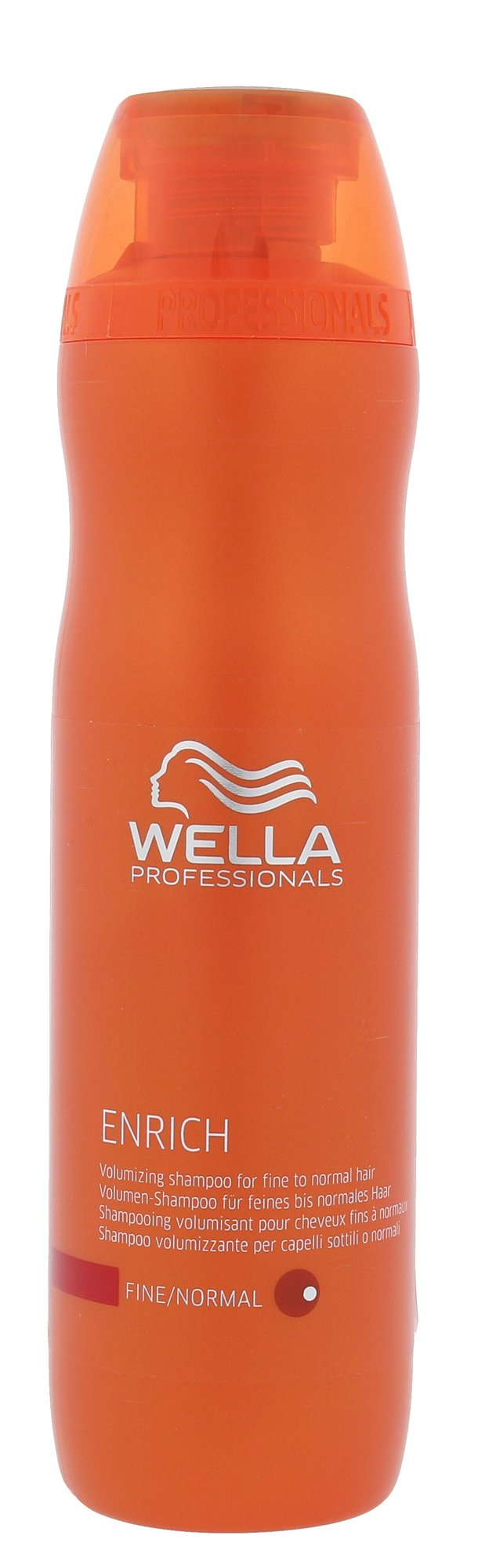 Wella Enrich Cosmetic 250ml