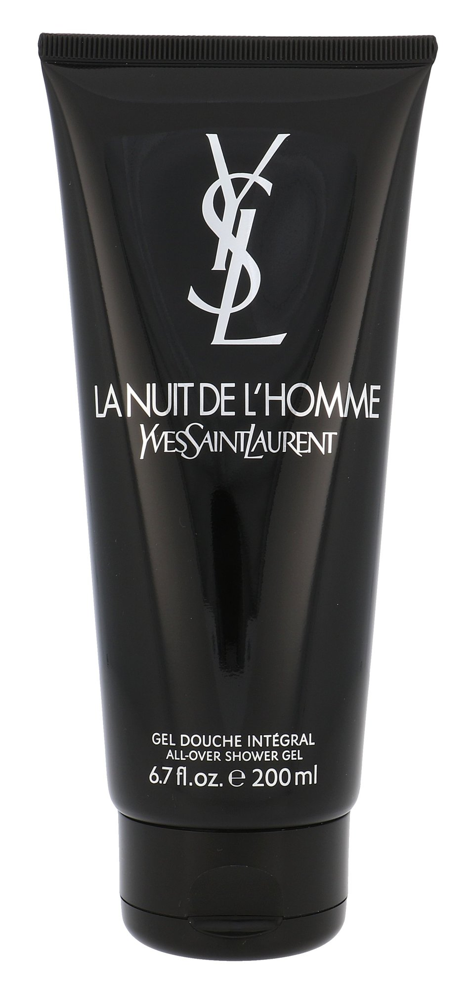 Yves Saint Laurent La Nuit De L Homme Shower gel 200ml