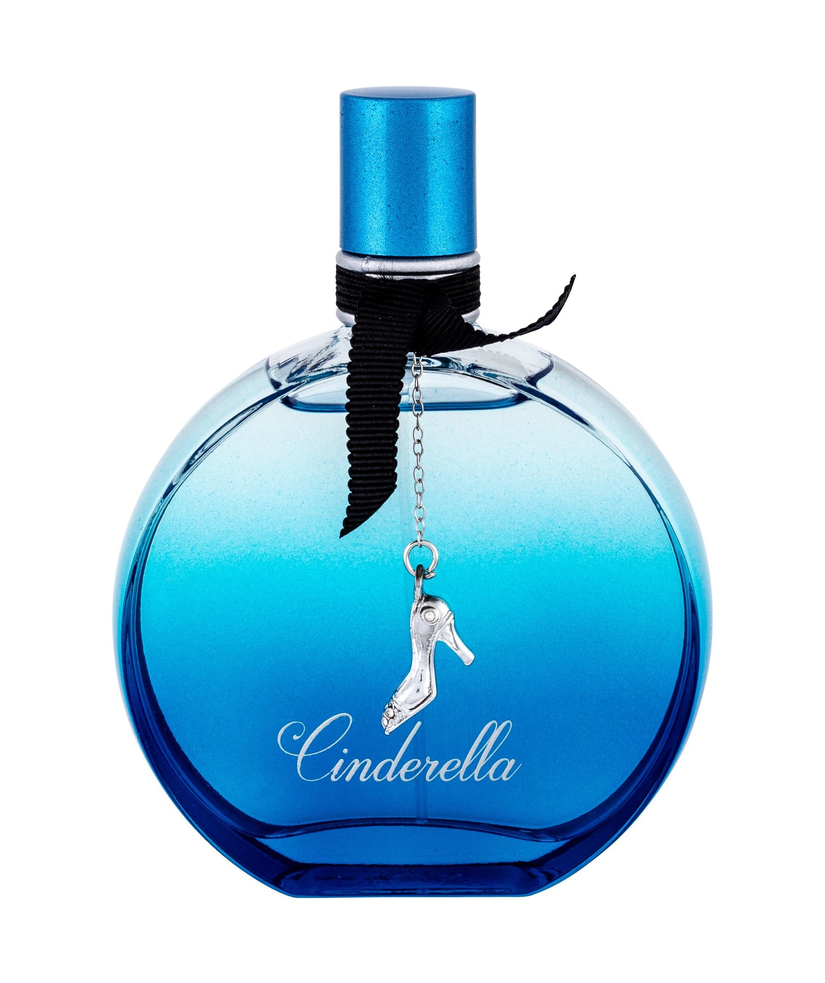 Disney Princess Cinderella Eau de Parfum 100ml