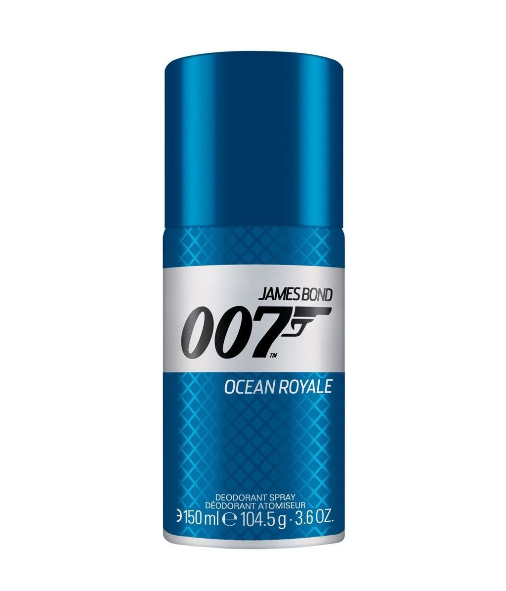 James Bond 007 Ocean Royale Deodorant 150ml