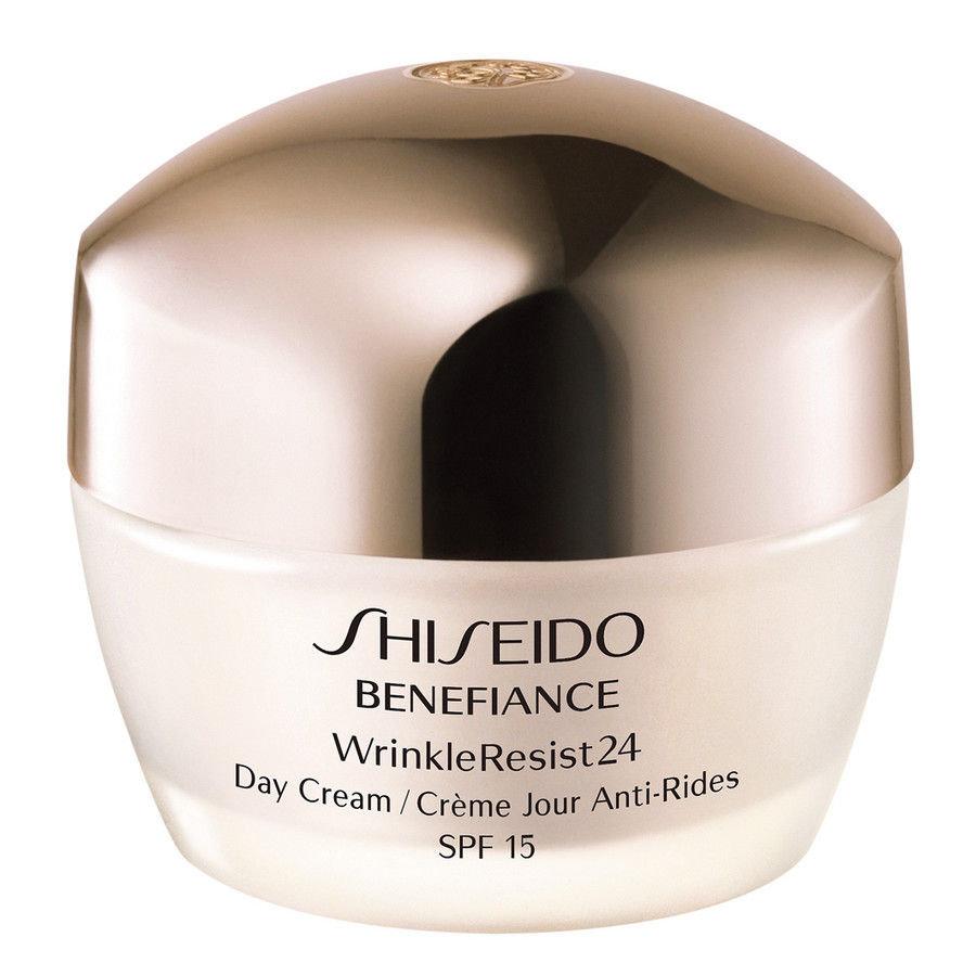 Shiseido Benefiance Wrinkle Resist 24 Cosmetic 50ml